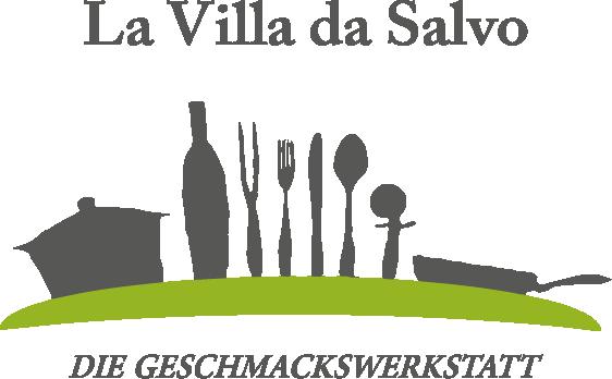 La Villa da Salvo